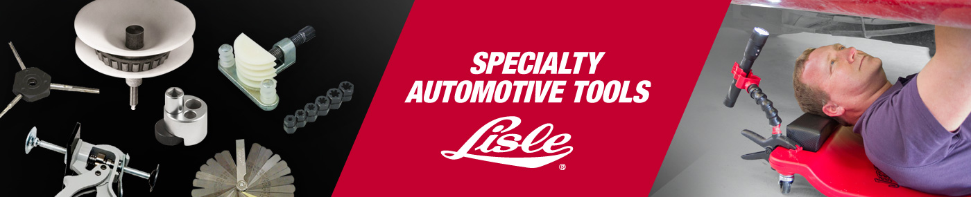 top quality lisle specialty tools